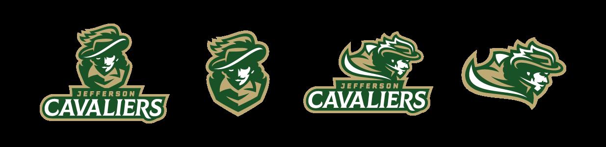 Jefferson Cavaliers Logo