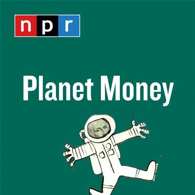 Planet Money Podcast | Podcast Blog