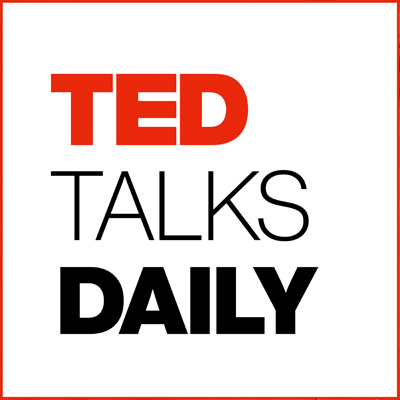 Ted Talks Daily Podcast | Podcast Blog