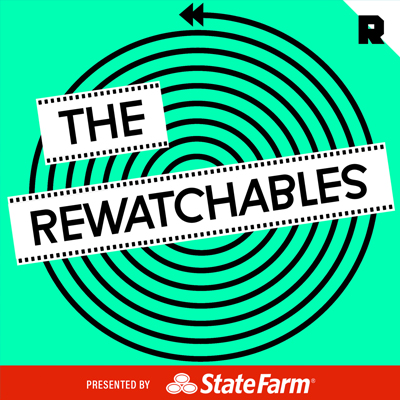 The Rewatchables Podcast | Podcast Blog