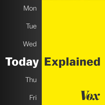 Today Explained Podcast | Podcast Blog