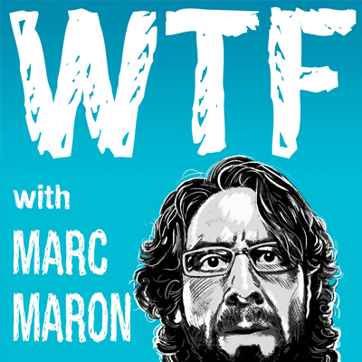 WTF Podcast | Podcast Blog