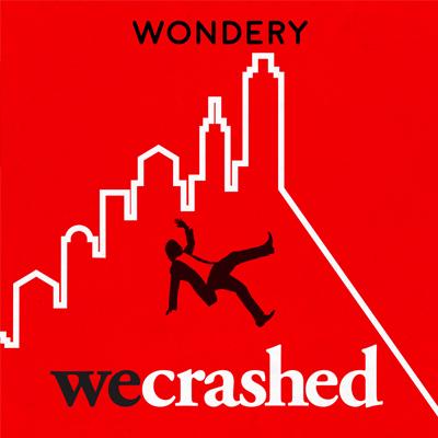 WeCrashed Podcast | Podcast Blog