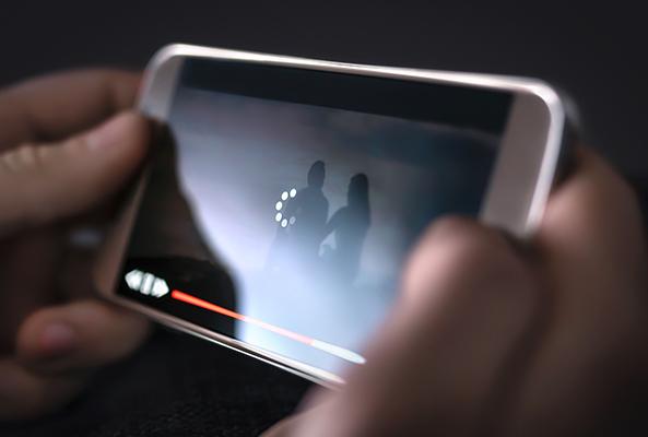 Streaming Media | Adjusting Media During COVID Blog