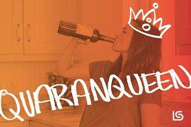 quaranqueen | Shoutout Cards Blog