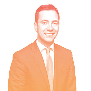 Ryan Budmayr | Account Executive, Lawrence & Schiller, Sioux Falls, SD