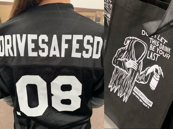 DriveSafeSD Merch | South Dakota Office of Highway Safety
