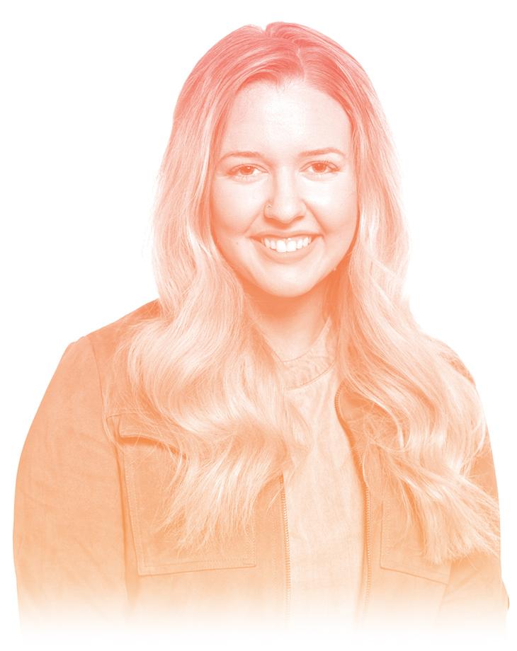 Briana Erickson | Media Coordinator at Lawrence & Schiller, Sioux Falls, SD