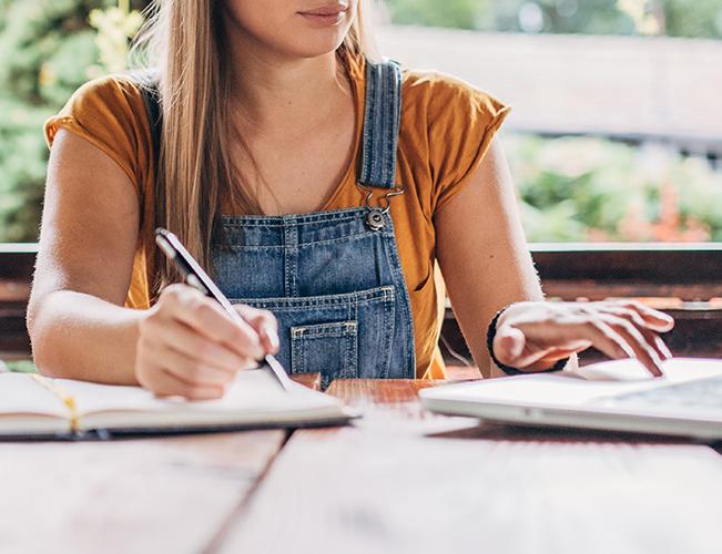 Multitasking | Department of Revenue Work Sample, Lawrence & Schiller
