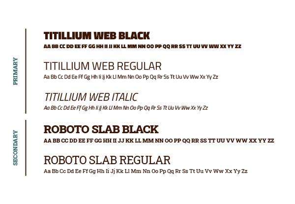 SMSU font | SMSU Work Sample