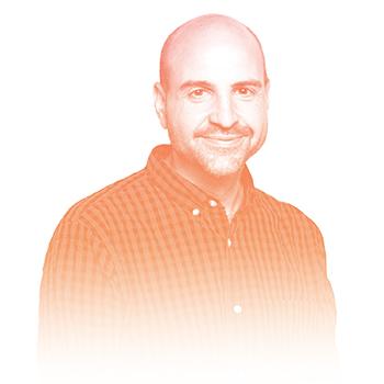 Joey Nielsen | Creative Director, Lawrence & Schiller, Sioux Falls, SD