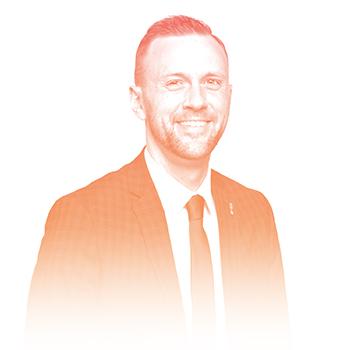 Matt Hammer | Consumer Insights Manager, Lawrence & Schiller, Sioux Falls, SD