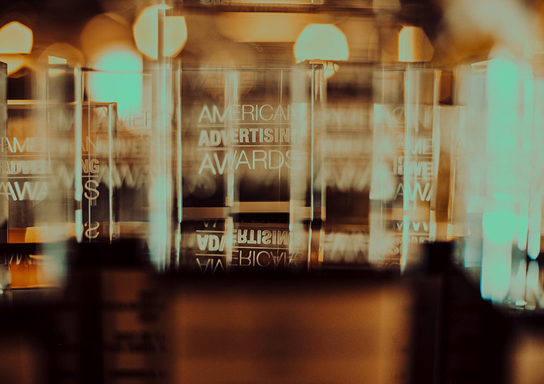 ADDY Awards, Lawrence & Schiller 2021