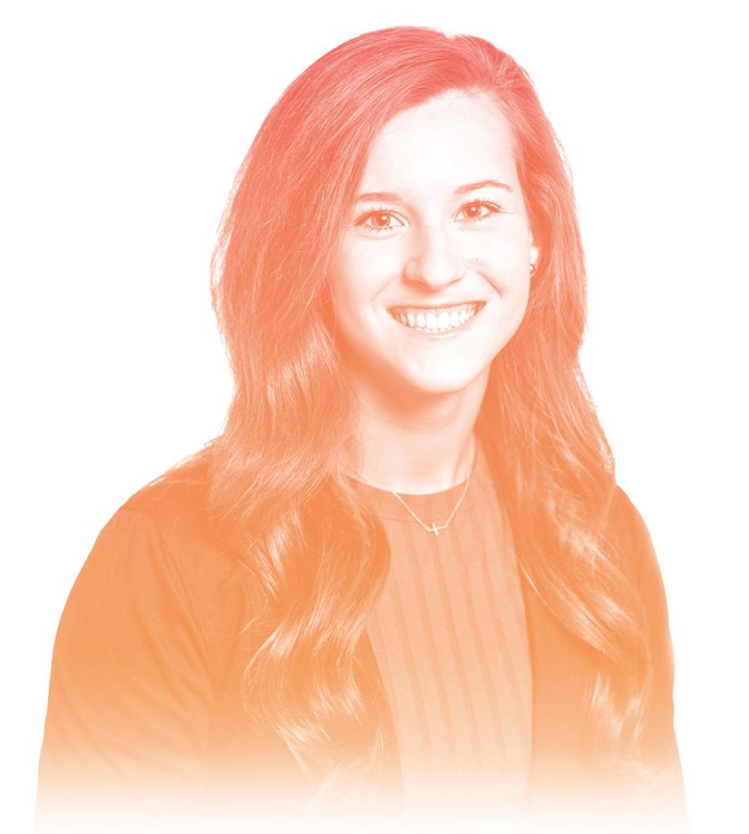 Angela Young | Account Service Coordinator, Lawrence & Schiller, Sioux Falls, South Dakota
