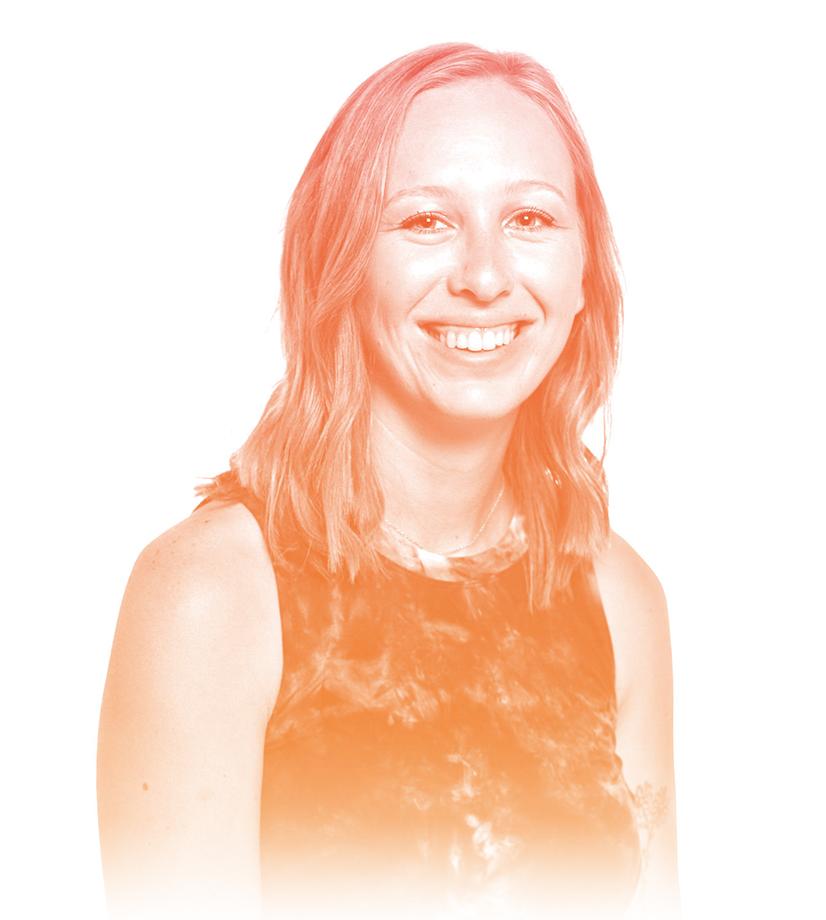 Anne Fisher   Account Coordinator, Lawrence & Schiller, Sioux Falls, South Dakota