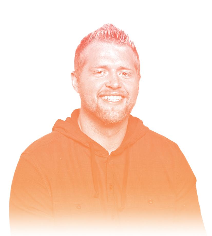 Noah Huber | Media Coordinator, Lawrence & Schiller, Sioux Falls, South Dakota