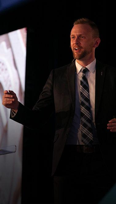 Matt Hammer Speaking