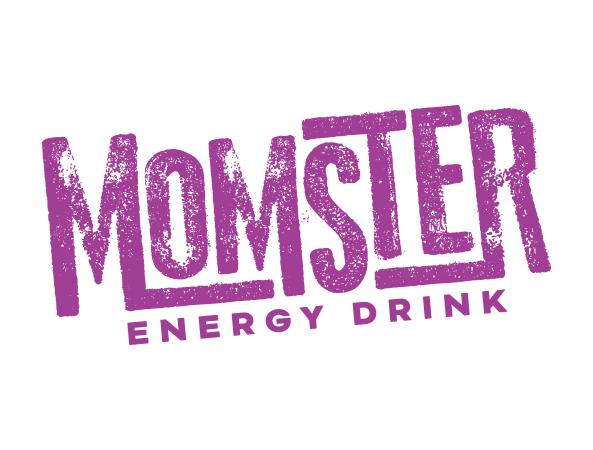 Momster Energy Drink