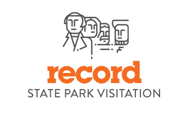 Record State Park Visitation