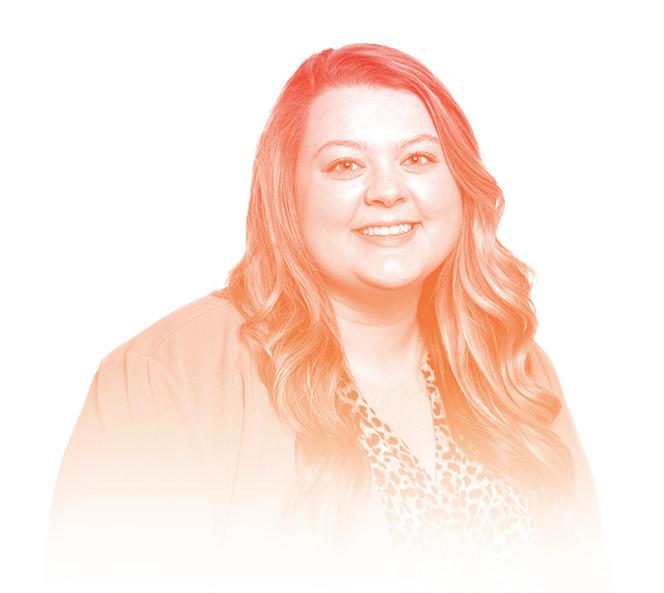 Rachel   Media Coordinator at Lawrence & Schiller